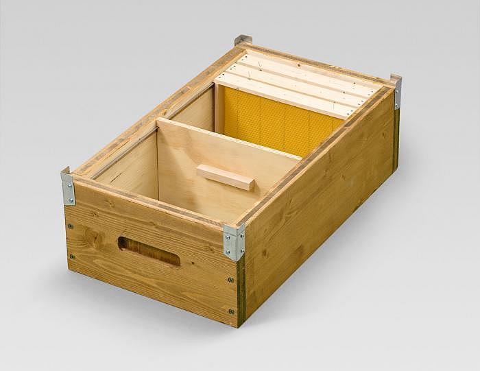 beutesysteme schweizer mass magazine bienen meier ag. Black Bedroom Furniture Sets. Home Design Ideas