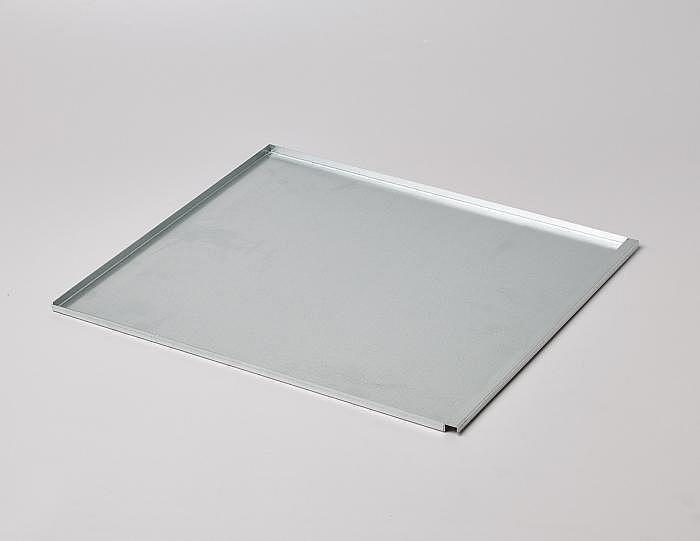 Blechschale zu DB-Kasten 12 Rahmen