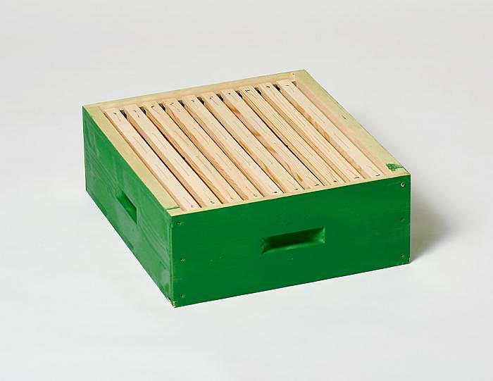 Honigraumzarge DB 10 Rahmen