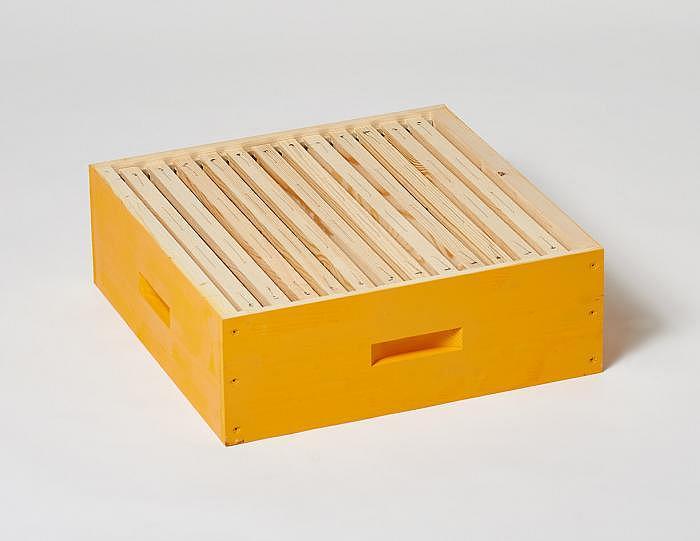 Honigraumzarge DB 12 Rahmen