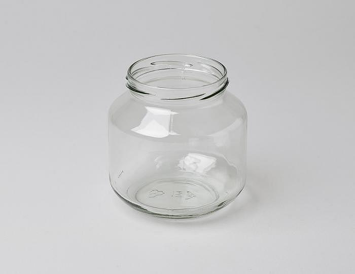 Honigglas «MEIER» 1kg