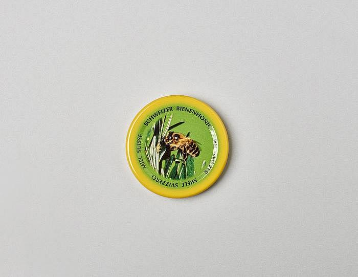 Deckel Wald TO 53mm
