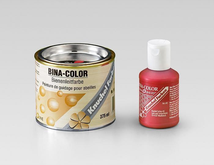 Bienenleitfarbe BINA-COLOR