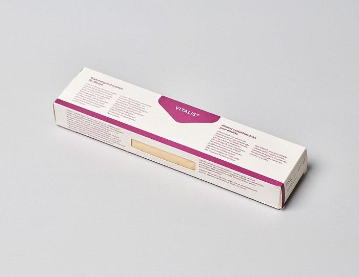 Futterteig VITALIS® für CH-Kasten