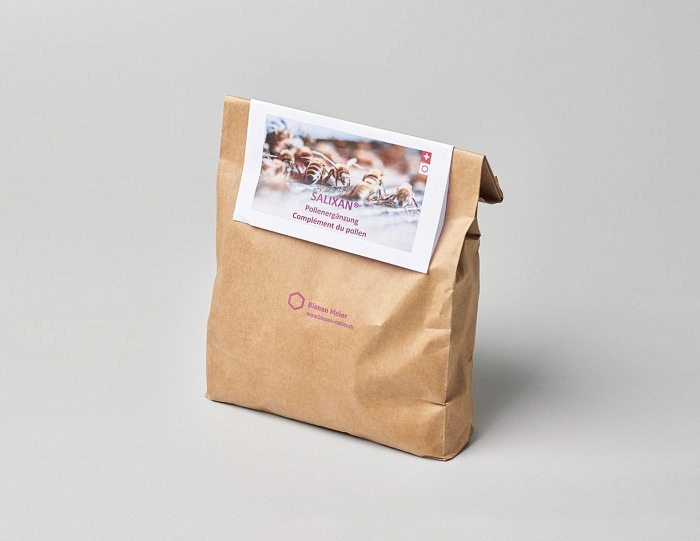 Pollenergänzung SALIXAN®