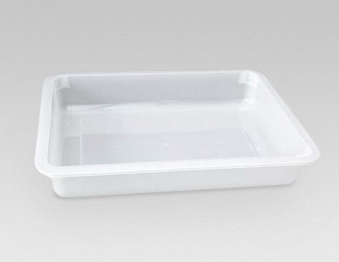 Bac à récupération de cire plastique 3lt