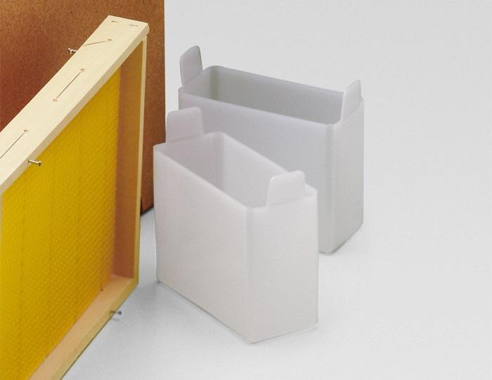 Futterpatrone für PROFI Begattungsbox