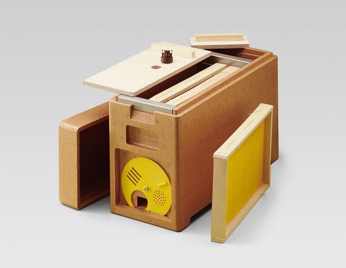 Begattungsbox PROFI