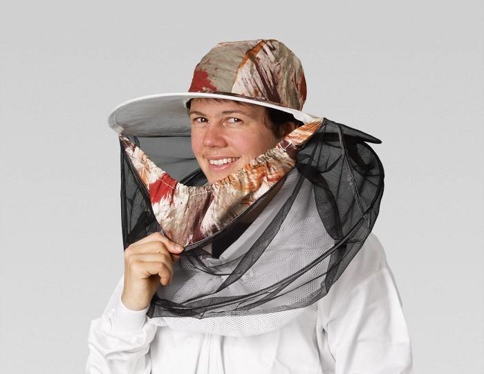 Voile d'apiculteur ULTRALUX SICURA®