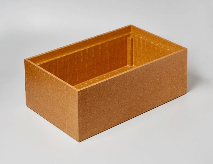 Deckel zu APIBOX® CH-14