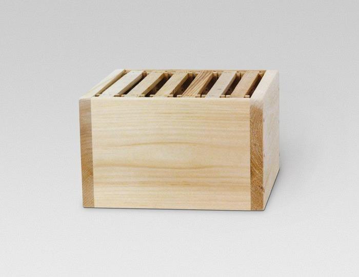 Erweiterungszarge zu Mini Plus Holzbeute