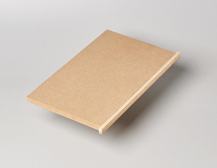 Planche de partition pour DN (Herold)