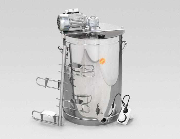 Rühr-/Mischwerk APITECH 140 kg