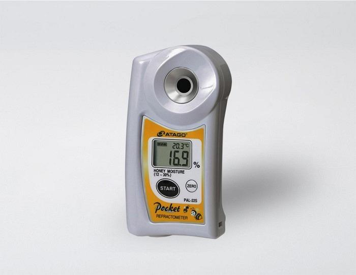 Honigrefraktometer ATAGO PAL-22S