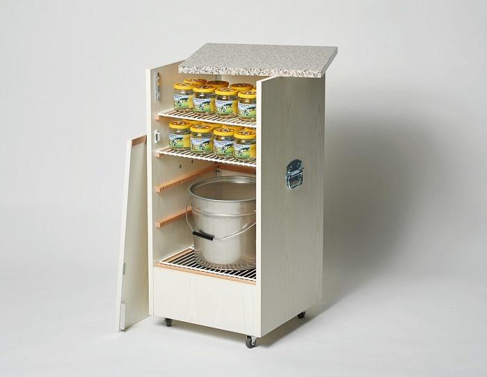 Honigwärmeschrank MEIKA®