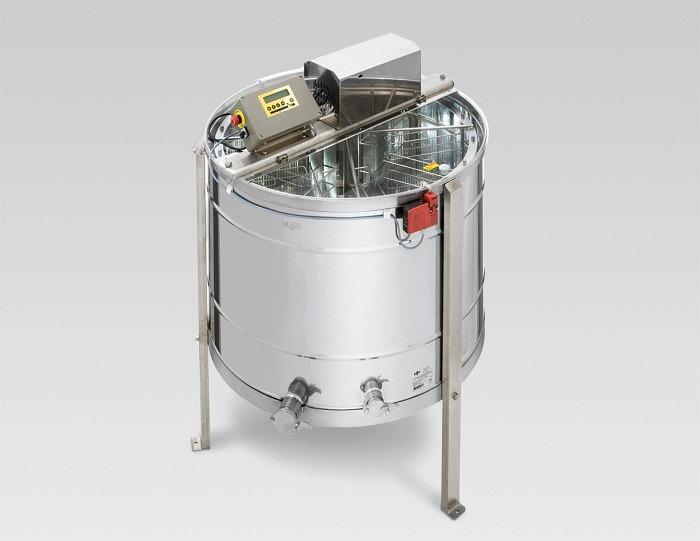 Extracteur réversible automatique