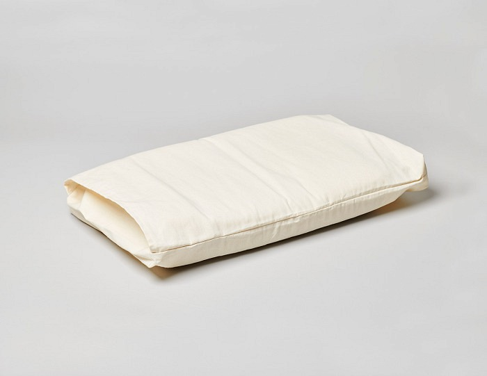 Taie pour coussin 310x550x60mm