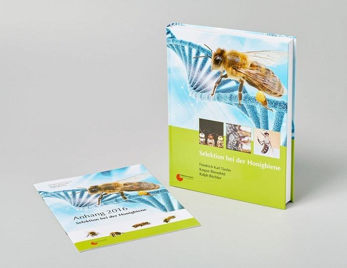 Selektion der Honigbiene