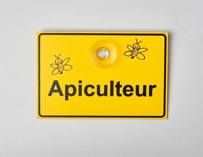 Signe «apiculteur»