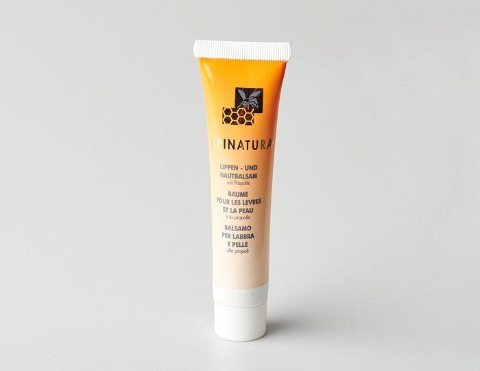 Baume pour les lèvres et la peau 15 ml