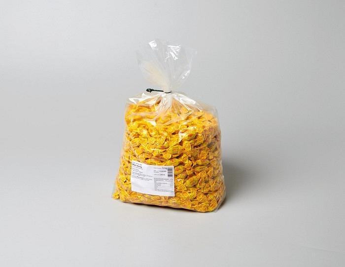 Milch-Honigbonbons 5kg