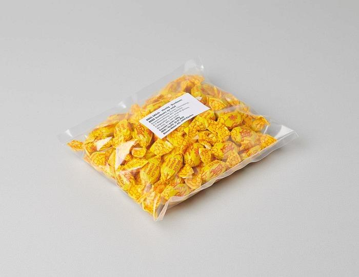 Milch-Honigbonbons 500g