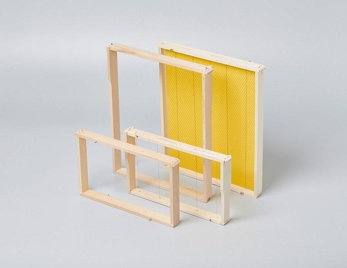 Rahmen ohne Draht