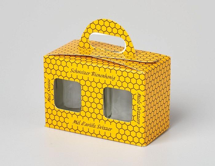Geschenkpackungen «Retro»