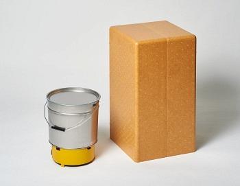 chauffe miel pronto 2000 sans coiffe appareils chauffer le miel bienen meier ag. Black Bedroom Furniture Sets. Home Design Ideas