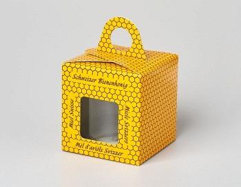 Geschenkpackungen «Retro» 1 × 1kg