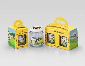 Geschenkpackungen «Panorama» 1 × 250g