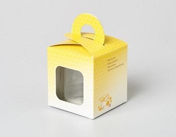Geschenkpackungen «Natur pur» 1 x 500g