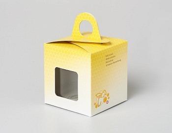 Geschenkpackungen «Natur pur» 1 x 1kg
