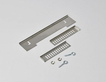Fluglochschieber MEIKA® 18cm