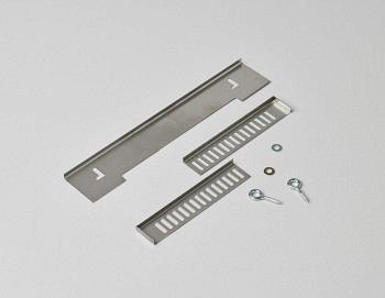 Fluglochschieber MEIKA® 20cm