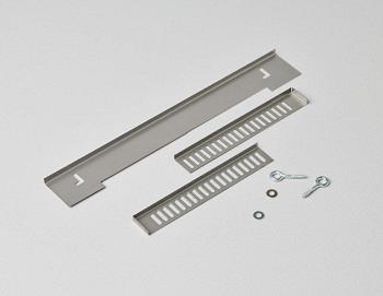 Fluglochschieber MEIKA® 25cm